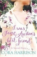 I was Jane Austen's Best Friend by Cora Harrison - review | Young Adult Books | Scoop.it