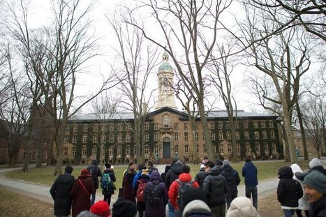 Rethinking College Admissions | Schools and Learning and Teaching, Oh My | Scoop.it