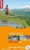 Tourisme dans le Carladès en Auvergne : les brochures du Cantal | OT et régions touristiques de France | Scoop.it