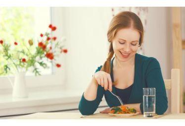Manger en pleine conscience protègerait la santé cardiaque | ACTU WEB MINDFULNESS | Scoop.it