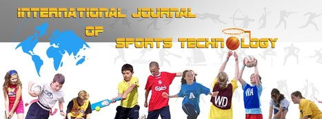 International Journal Online | journal of sports | Scoop.it