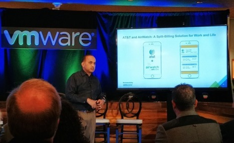 VMware launches Identity Manager with HTML 5 app portal, singlesign-on | JANUA - Identity Management & Open Source | Scoop.it