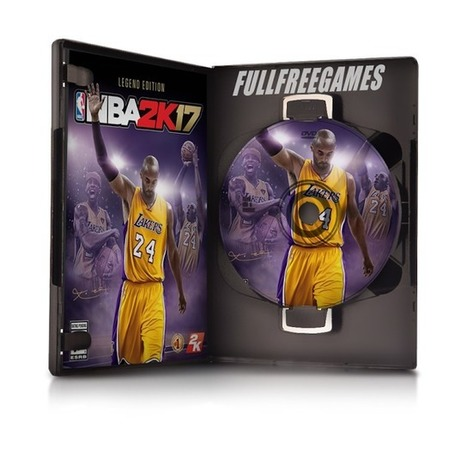 NBA 2K17 Download PC Game Full Version | Free Download Pc Games For Free | Scoop.it