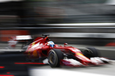 More 'noise' about F1 sound | Formula 1 Blog | formulaone followers | Scoop.it