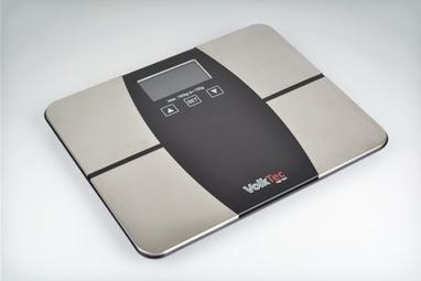 $19.990 por Balanza Volktec Digital con Análisis de composición corporal. Incluye despacho | Composición digital | Scoop.it