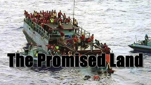 Australia's Island-Dumping Of Refugees Is Already a Failing Policy | News From Stirring Trouble Internationally | Scoop.it