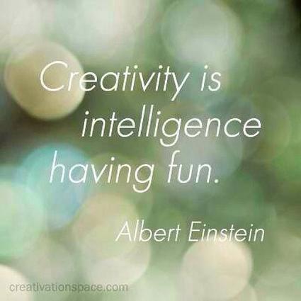 Creativity Kickers | Business Tips | Scoop.it