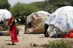 Africa and climate change: A threat to security?   Africa and Environment   Scoop.it