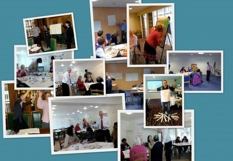 Appreciative Inquiry training UK | Art of Hosting | Scoop.it