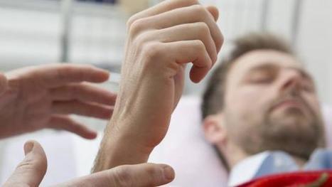 Hypnose. La discipline aux nombreux adeptes en Congrès à Paris   HYPNOSE ERICKSONIENNE : Harmonie intérieure, Eveil de la conscience....   Scoop.it