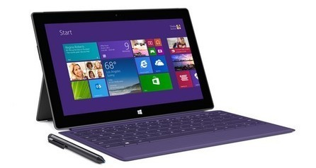 Microsoft Surface Pro 2 Tablet aggiornamento firmware in arrivo | Cellulari Dual Sim Tech News | Scoop.it