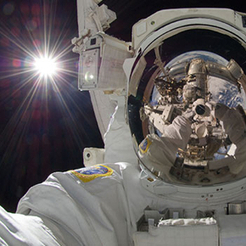 Astronauts Who Had Spiritual Experiences 'Up There' | The Asymptotic Leap | Scoop.it