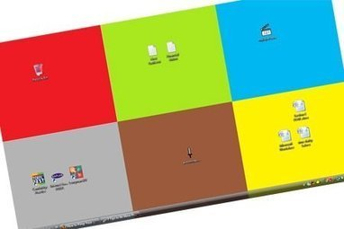 5 Super Productive Ways to Organize Your Desktop | All Around Technology | Scoop.it