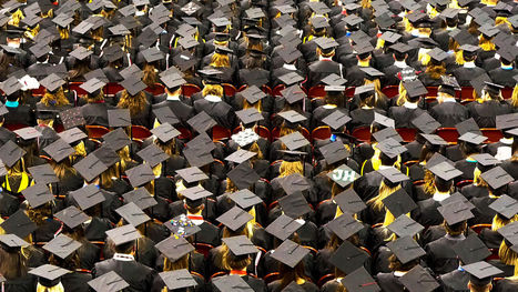 Is The MSW The New MBA? | School Social Worker | Scoop.it