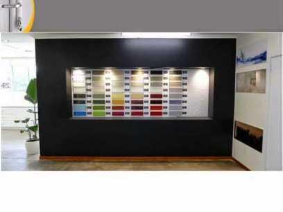 Kitchen coloured glass splashbacks | The SplashBack Company in Melbourne | Scoop.it