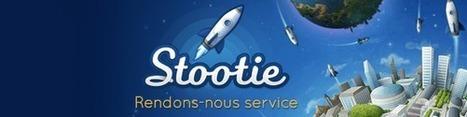 Stootie : [La Start-Up française de la Semaine] | On parle de Stootie dans les médias! | Scoop.it