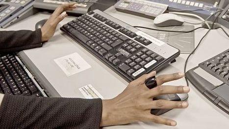 Tylsistynyttä työntekijää uhkaa boreout   psykologia   Scoop.it