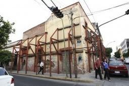 Revivir el Centro, pero respetando el patrimonio, piden expertos | CIUDAD EN TRANCE | Scoop.it