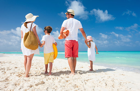 How to Plan the Perfect Spring Break Family Vacation | fashionukstyle | Scoop.it