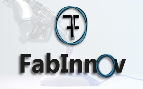 FABINNOV : vos idées en 3D   Kiss the present and the future   Scoop.it