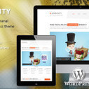 Lumenosity – Multipurpose WordPress theme v.1.0.1 | NullPHP.com | NullPHP | Scoop.it