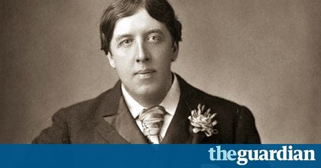 Liverpool gives Oscar Wilde a good showing in exhibition on his friend | Letters | The Irish Literary Times | Scoop.it