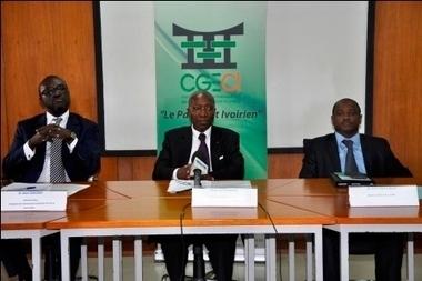 Entreprenariat/ L'édition 2013 de Cgeci Academy lancée | Côte d'Ivoire | Scoop.it