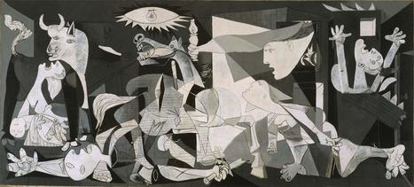 El Arte Contemporáneo en España. | Rebollarte | Scoop.it