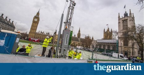 What happened to the UK shale gas report? | Letters | SteveB's Politics & Economy Scoops | Scoop.it
