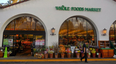 Whole Foods targeted in new lawsuit over 'all-natural' claims | Testing | Scoop.it
