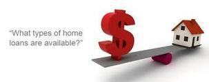 Mortgage Loans Types, Best Types of Mortgage Loans in California | Joe Knows Loans | Scoop.it
