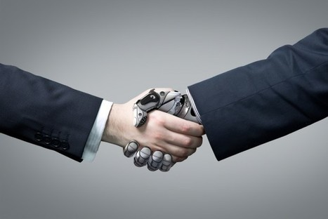 Machines or Humans — Who Will Win the Battle for the Future of Recruiting? | Talent Analytics & The Future of Work | Scoop.it