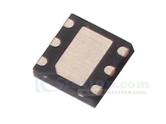 SI7021-A10-GMR Digital Relative Temperature Humidity Sensor I2C Interface - Thermistor - Arduino, 3D Printing, Robotics, Raspberry Pi, Wearable, LED, development boardICStation | Programmer & ICs Components | Scoop.it