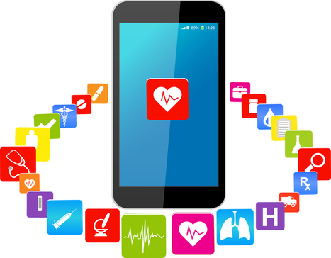 UK's NHS to spend nearly $6 billion to go digital, including remote care & health apps - iMedicalApps   Healthcare and Medical Apps   Scoop.it