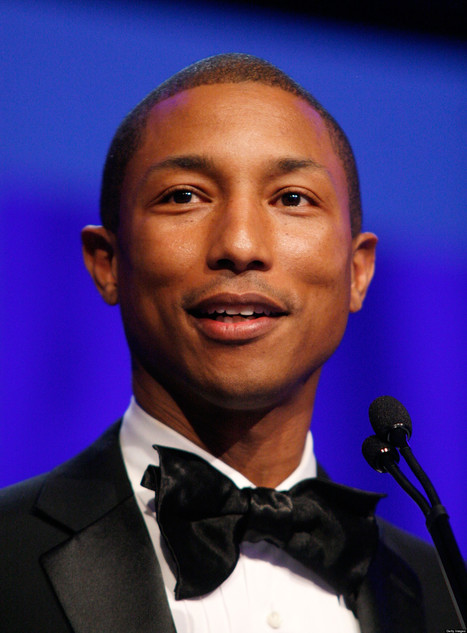 PHOTOS: Pharrell's Unbelievable 'Tree Fort' For Sale | Ask Askowitz! The Good News In Real Estate | Scoop.it