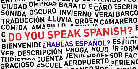 10 Spanish Words That Have No English Translation | ELE | Scoop.it