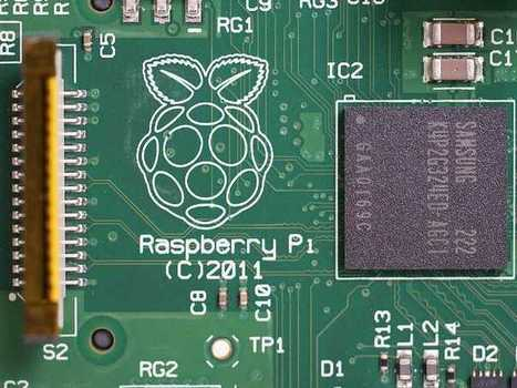 This $35 Computer Can Do All Kinds Of Amazing Things - Business Insider   Raspberry Pi   Scoop.it