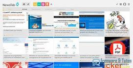 NewsTab : un superbe lecteur de flux RSS à découvrir absolument ! | Freewares | Scoop.it