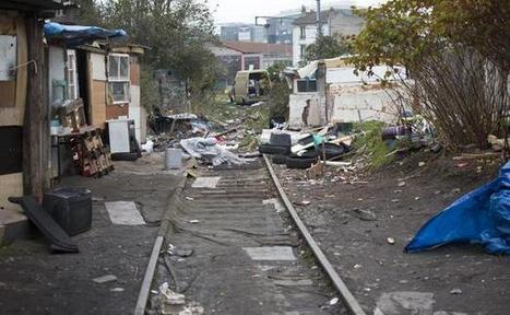 Municipales 2014: Les accès à l'eau et à l'hygiène encore trop inégaux en France | La Haye Fouassière | Scoop.it