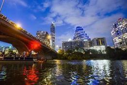 Austin wants to boost LGBT tourism | artrageous ideas | Scoop.it