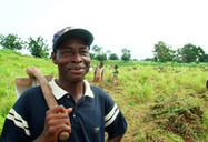 New Agriculturist: Developments - Breadbasket initiative begins bearing fruits in Northern Ghana | The Agrobiodiversity Grapevine | Scoop.it