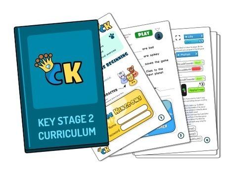 Code Kingdoms   Web 2.0 for Education   Scoop.it