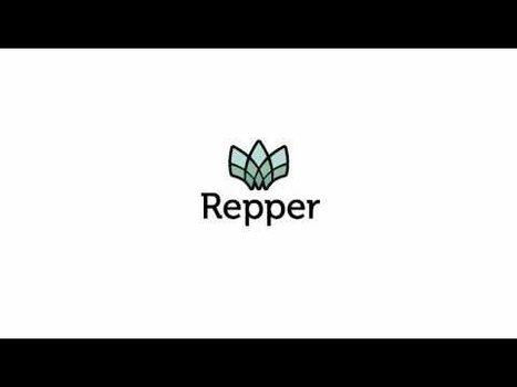 Repper — Everybody Loves Patterns   Fashion Technology Designers & Startups   Scoop.it
