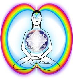Globally synchronized Rainbow Bridge Meditation   Meditation, Wellbeing and Power E   Scoop.it