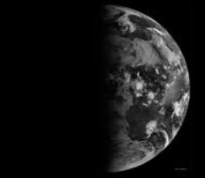 What Last Weekend's Equinox Looked Like From Space | HMHS History | Scoop.it