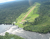 Lack of rain affects Amazônia's capacity to absorb carbon | Offset your carbon footprint | Scoop.it