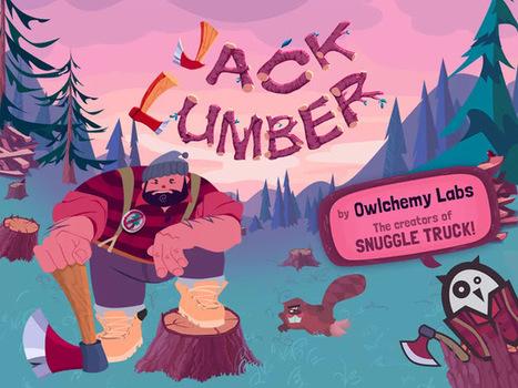 Jack Lumber v1.5.4 APK Free Download   blogs   Scoop.it