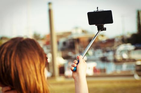 Une jeune femme se tire dans la tête en voulant prendre un selfie | E-Organizational Behavior | Scoop.it