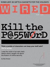 Il est temps de tuer les mots de passe | Libertés Numériques | Scoop.it