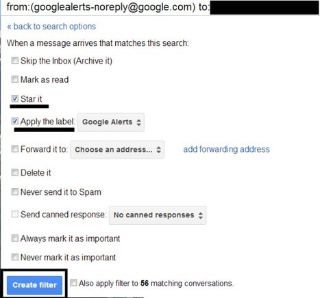 8 Unconventional Ways to Use Google Alerts for Better Blogging   Social Media Scoops and Blogging Bits   Scoop.it